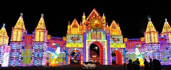 Chandler, AZ: Lights of the World