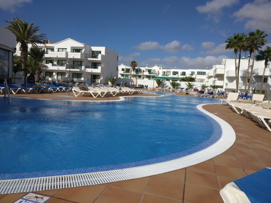 Permalink to Luabay Hotel Costa Teguise