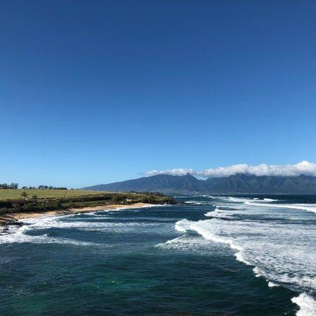 Paia, Hawái: Ho'okipa Beach Park