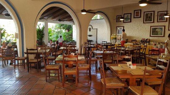 Hotel Villablanca Huatulco Photo