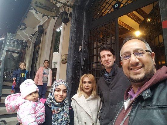 Santa Ottoman Hotel: A place like home