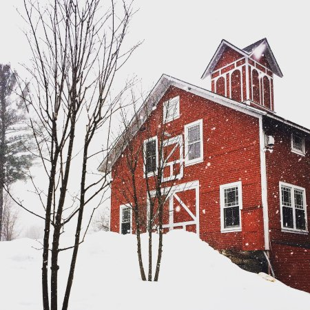 The Inn at Manchester: Our Carriage House