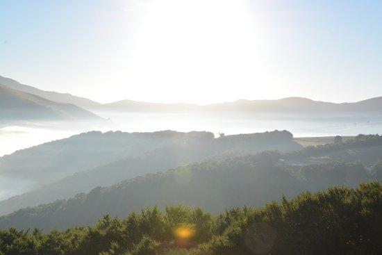 Castelluccio di Norcia照片
