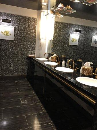 Main Lobby Restroom