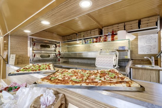 Il Cottage: La Baracca avec son Pizza truc & sa terrasse couverte et chauffée