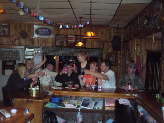 UP CHUCK'S Bar & Grill: Stop in to Celebrate Any Occasion