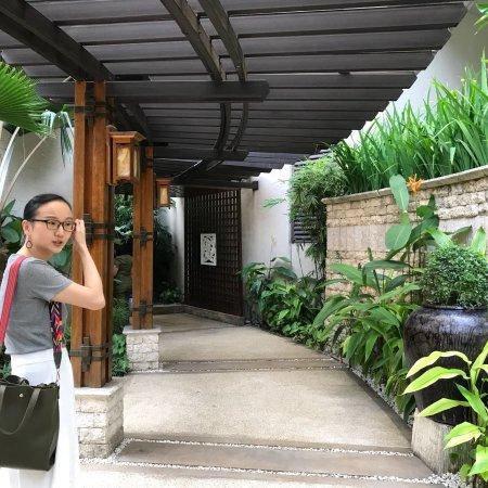 CHI, The Spa at Edsa Shangri-La, Manila Picture