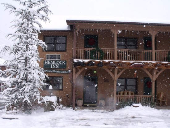 Hemlock Inn Picture