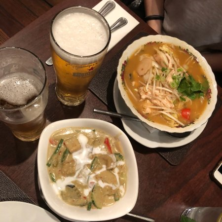 Baan Thai Ballsbridge: photo0.jpg