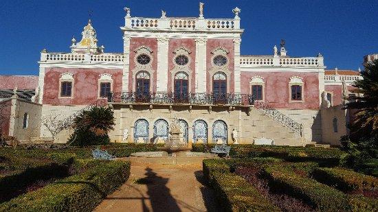 Pousada Palacio de Estoi : 20171216_143742_large.jpg