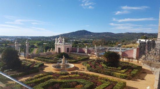 Pousada Palacio de Estoi : 20171216_142746_large.jpg