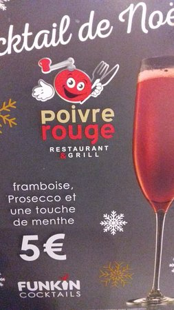poivre rouge brest restaurant avis num ro de t l phone photos tripadvisor. Black Bedroom Furniture Sets. Home Design Ideas