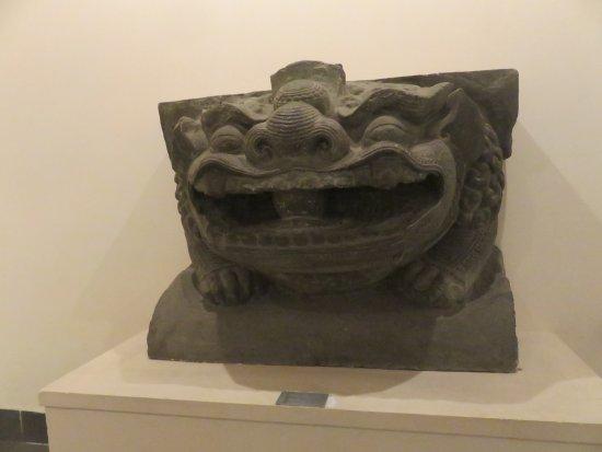 Old stone sculpture 미술 박물관 하노이 사진 트립어드바이저