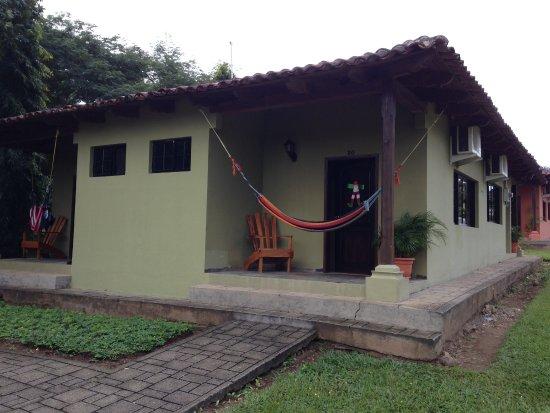 Hotel Villa De Ada: Great way to spend an afternoon