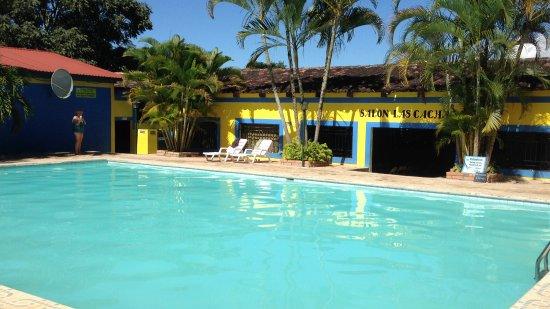 Hotel Villa De Ada Picture
