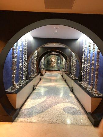 One Ocean Resort & Spa: Gateway to dining