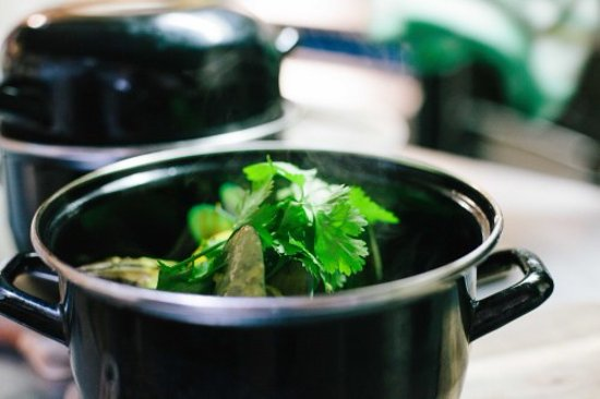 Manaia: Coromandel Mussel Pot