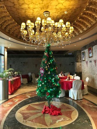 Crystal Plaza Hotel Sharjah: IMG_20171223_012706_8_large.jpg