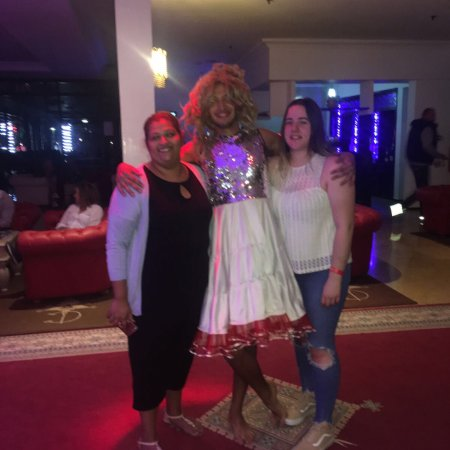 Royal Mirage Agadir Hotel Photo