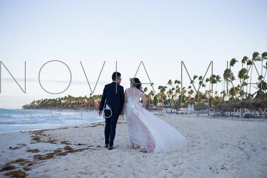 Paradisus Punta Cana Resort: Wedding at Paradisus