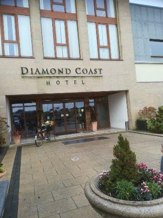 Diamond Coast Hotel: IMG_20171222_110220_large.jpg