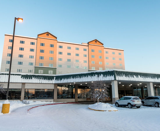 Westmark fairbanks hotel and conference center alaska for Site pour les hotels