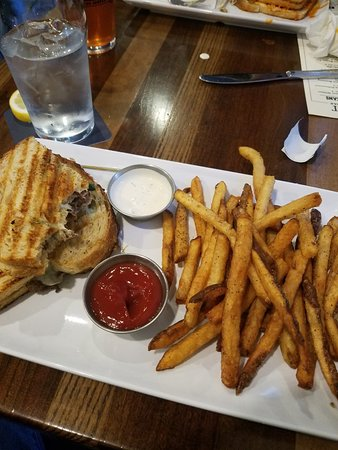Melt Kitchen And Bar Greensboro