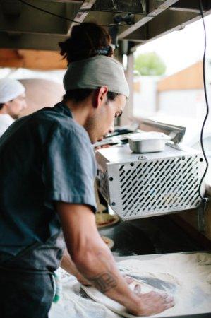 Manaia: Danielle the pizza chef