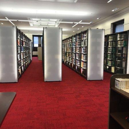 Central Public Library: STL HISTORIC MONUMENT