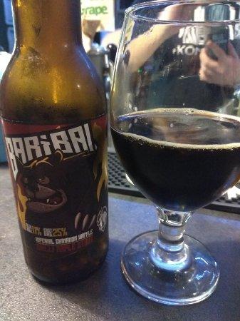 Craft Beer Pub Picture