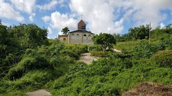 Sun's Montserrat Island Tours - Day Tours