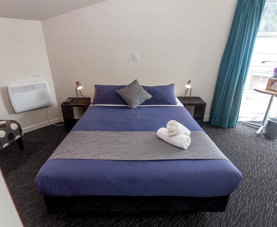 Haka Lodge Queenstown, hôtels à Queenstown