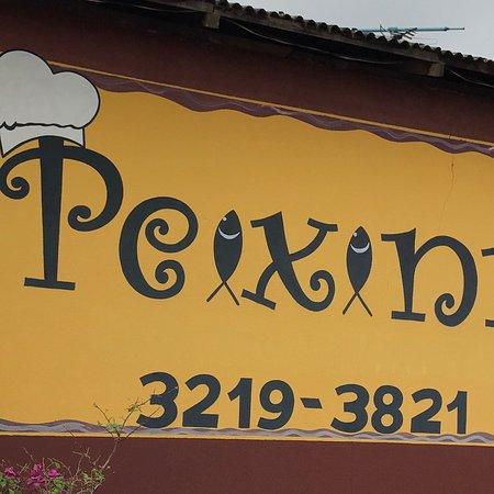 Peixinn Restaurante Photo
