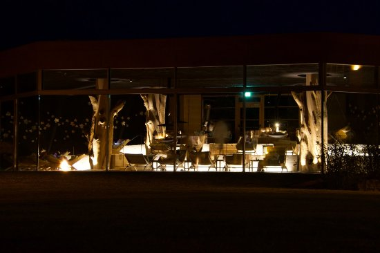 Area relax - Picture of Hotel Adler Thermae Spa & Relax Resort ...