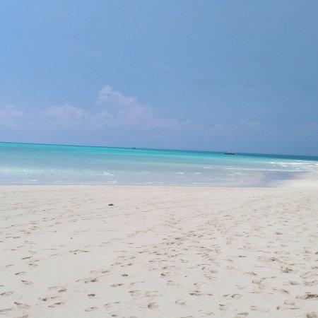 Diamonds Mapenzi Beach Photo