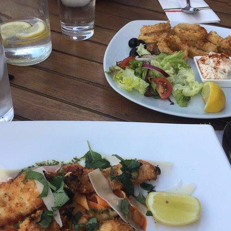 La Besi Restaurant Leeds
