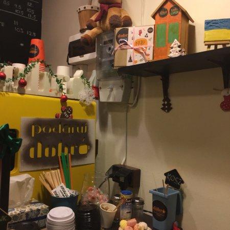 Dobro&Dobro Espresso Bar Photo