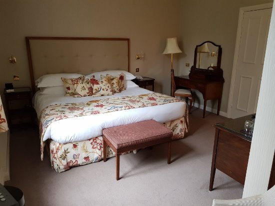 Ashdown Park Hotel & Country Club: Christmas at Ashdown Park