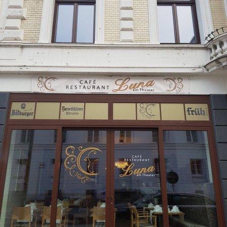 restaurant luna, aachen - restaurant bewertungen, telefonnummer