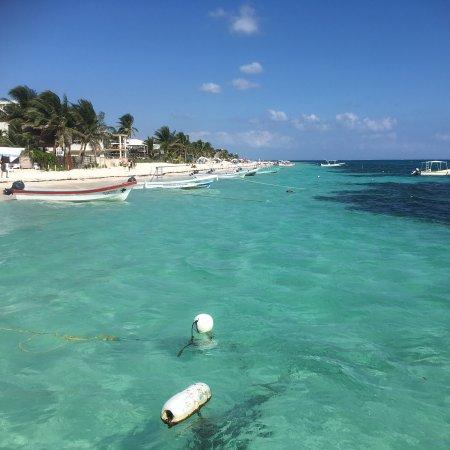 Puerto Morelos Charters Picture