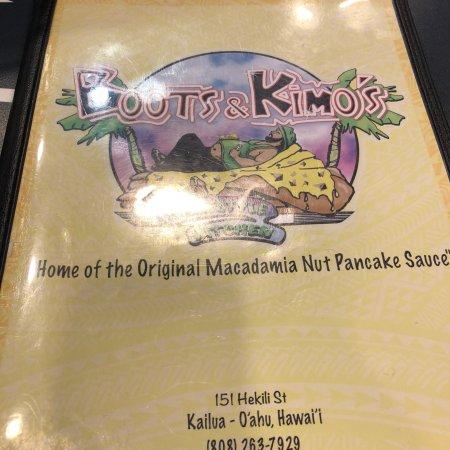 Boots & Kimo's Homestyle Kitchen: photo0.jpg