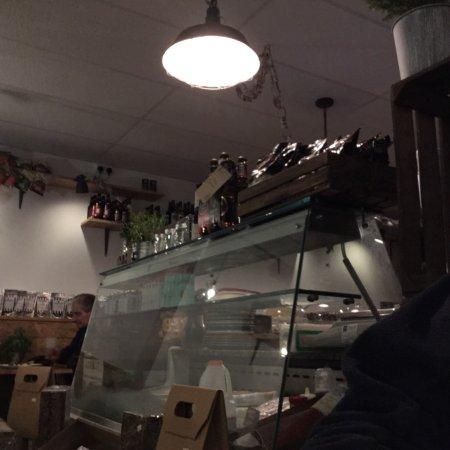 Comemos Deli Cafe Picture