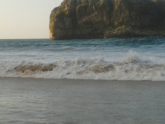 Playa de la Ballota