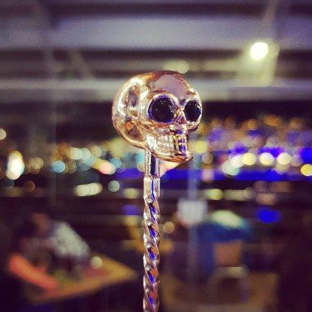 Limbus Resto Bar: Existe un lugar para ti, solo tienes que encontrarlo.