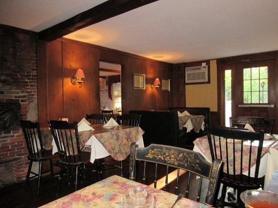The Homestead Restaurant & Tavern Foto