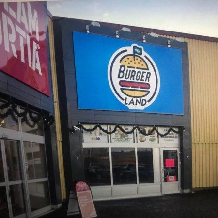 Burgerland Photo