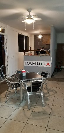 Pizzeria Cahuita Photo