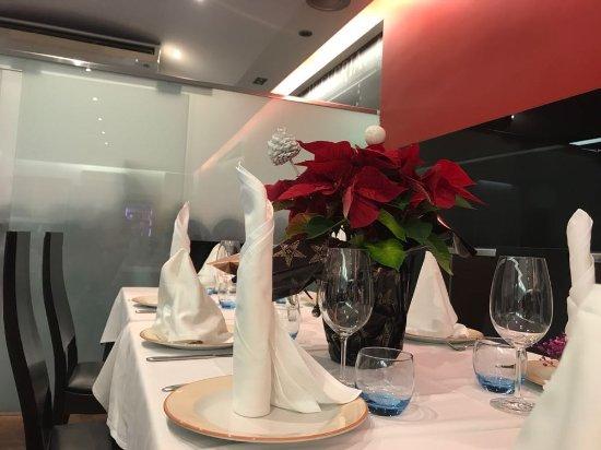 Restaurante Isidro / Felices Fiestas 2017