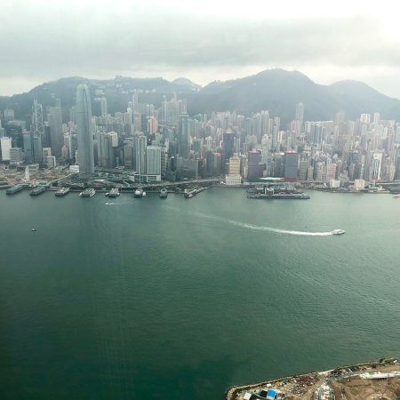 The Ritz-Carlton, Hong Kong : photo4.jpg