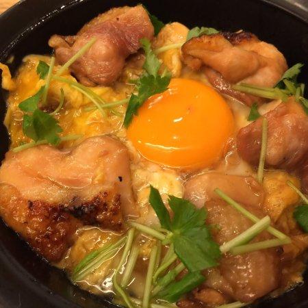 Honke Abeya Tokyo Station Kitamachi Dining Photo